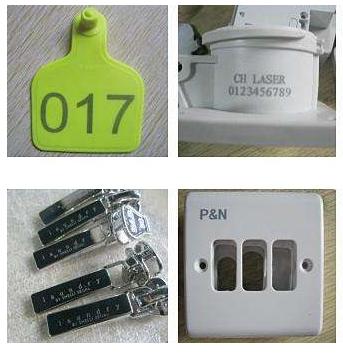 所有塑料材质都可以用同一款激光打标机实现吗 (2)
