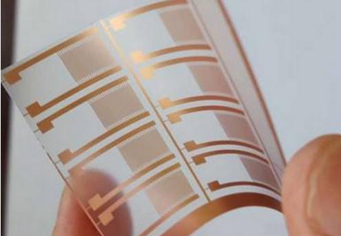 紫外皮秒激光切割机怎样实现高品质柔性电路板加工
